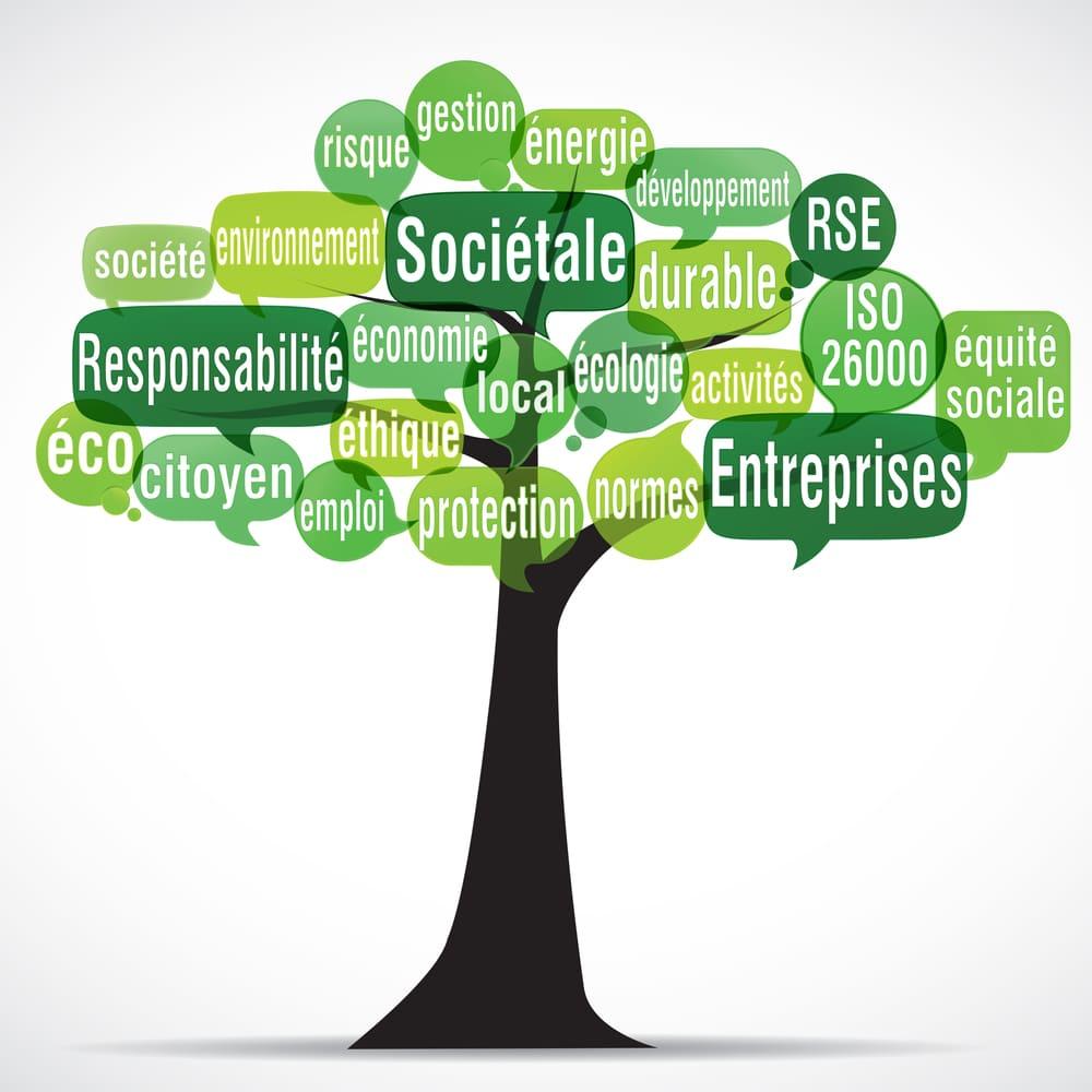 Responsabilité sociétale des entreprises Veauche